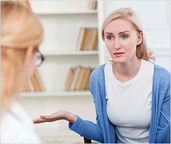 Anxiety Disorders Therapy